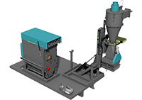 RC Sample Assembly Skid Mounted